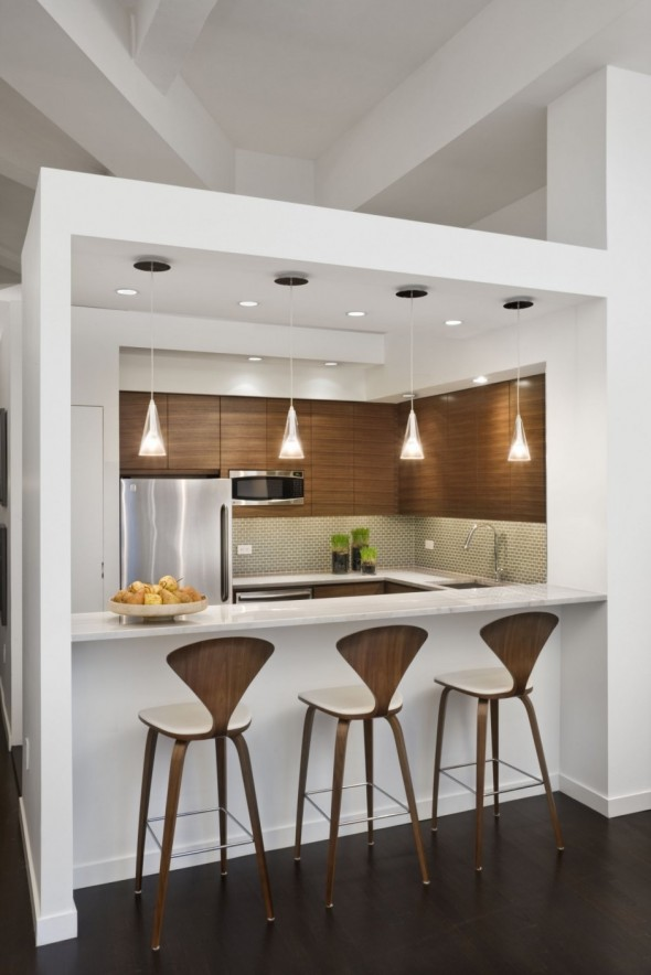 Cute kitchen tables photo - 3