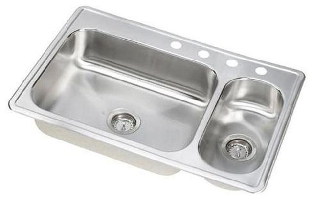 Dayton kitchen sinks photo - 2