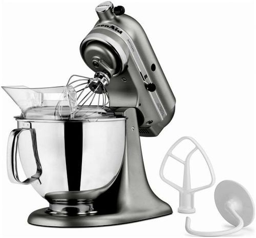 Deals on kitchenaid mixer photo - 1
