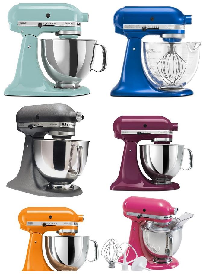 10 Photos To Deals On Kitchenaid Mixer