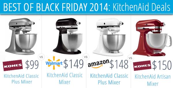 Deals on kitchenaid mixer photo - 3