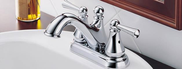Delta lewiston kitchen faucet photo - 1