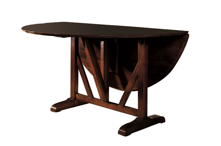 Drop leaf kitchen table photo - 1