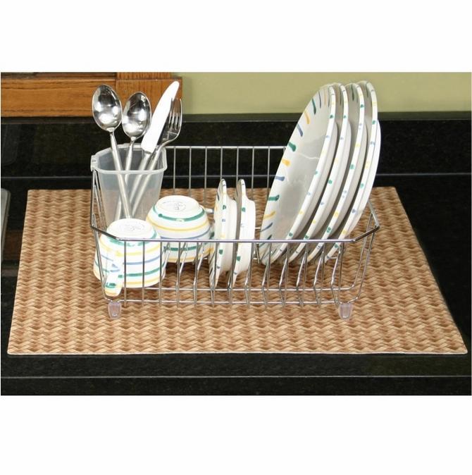 Drymate kitchen dry mat photo - 1