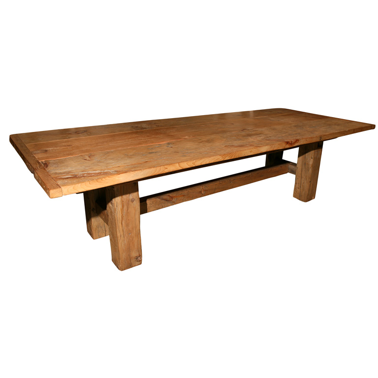farm table kitchen | kitchen ideas