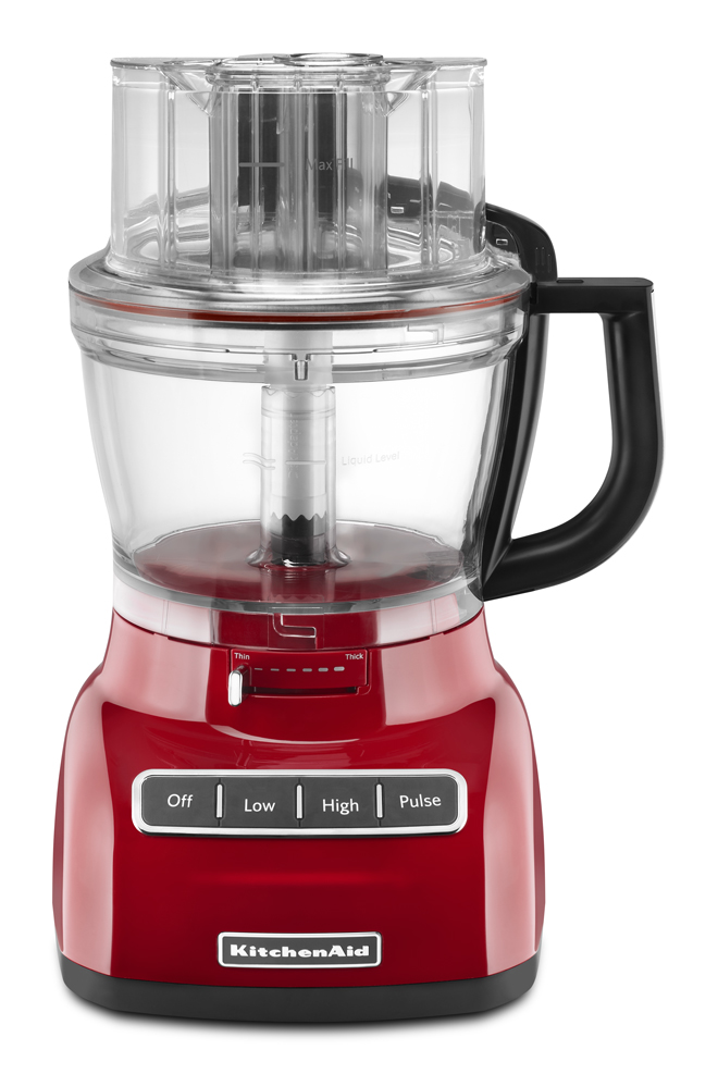 Food processor kitchen aid photo - 1
