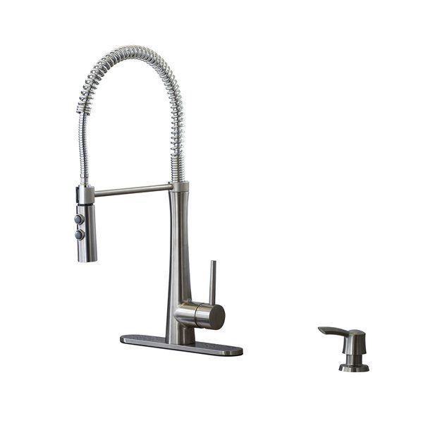 Giagni kitchen faucet photo - 1