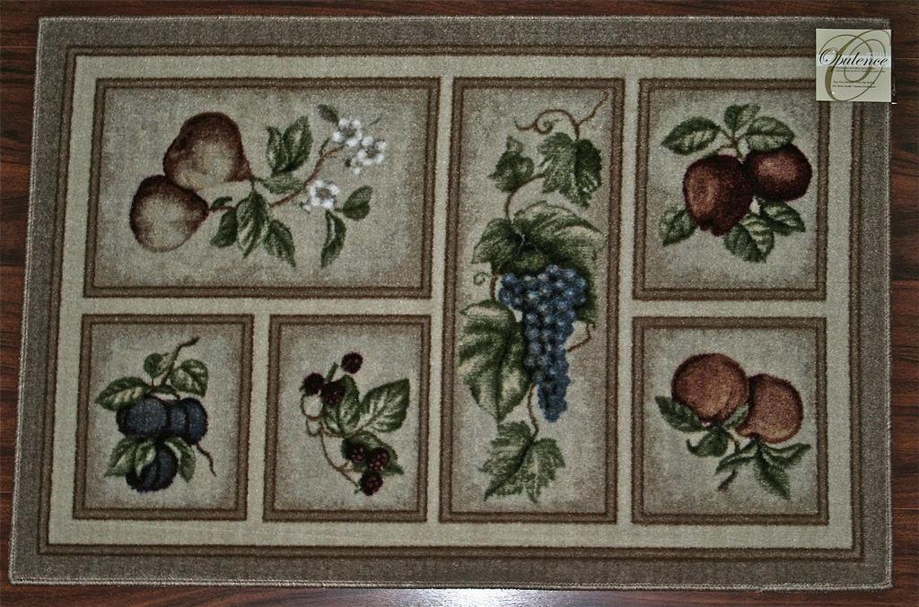 Grape kitchen rugs kitchen ideas - Grape design kitchen rugs ...