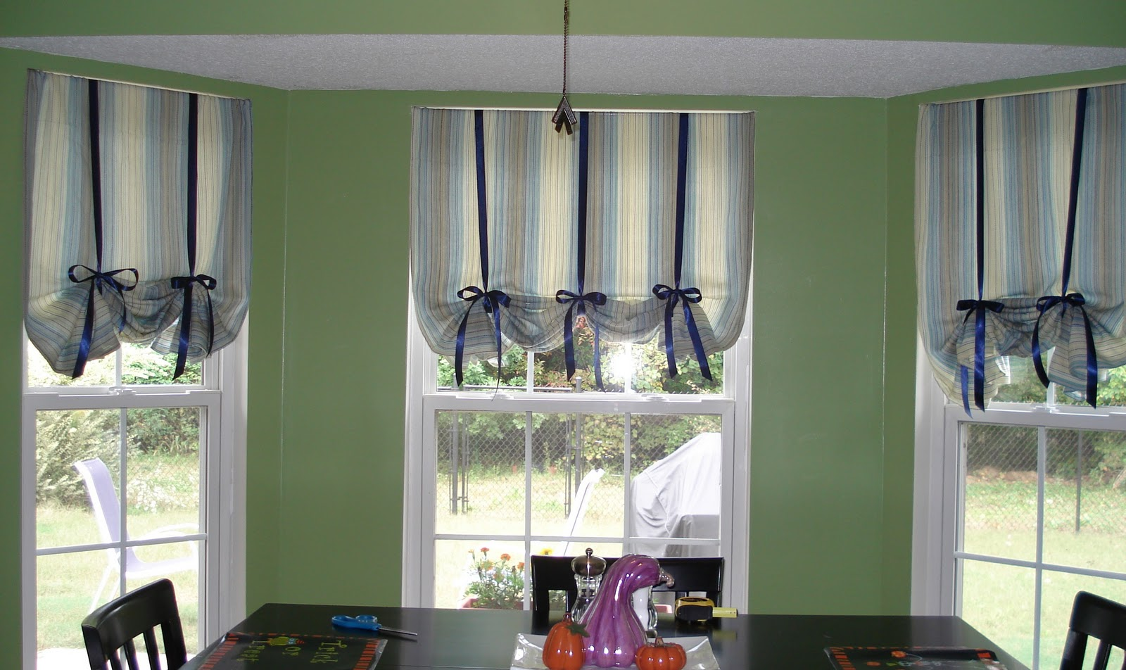 Gray Kitchen Curtains Kitchen Ideas