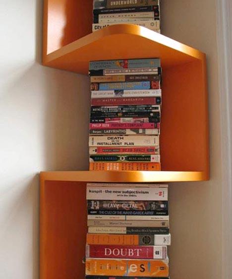 Hanging kitchen shelf photo - 1