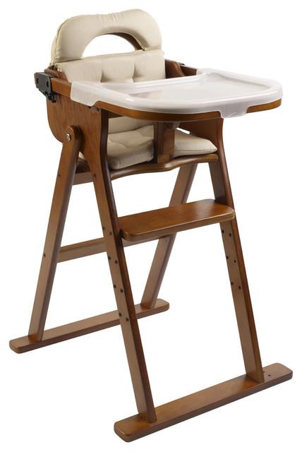 High kitchen chairs photo - 1