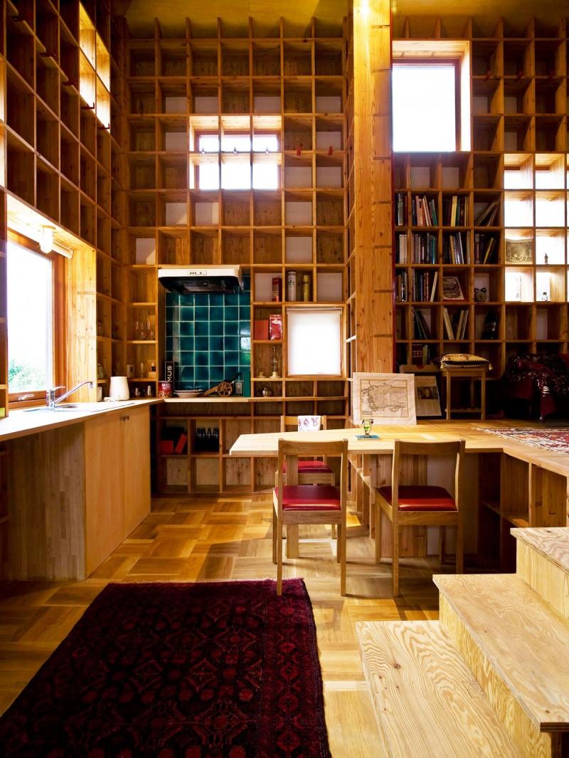 High kitchen chairs photo - 2