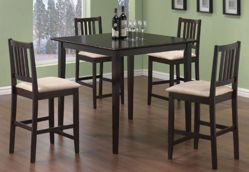 High Top Kitchen Table Sets Kitchen Ideas