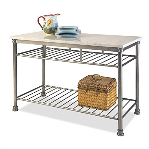 Home styles orleans kitchen island photo - 2