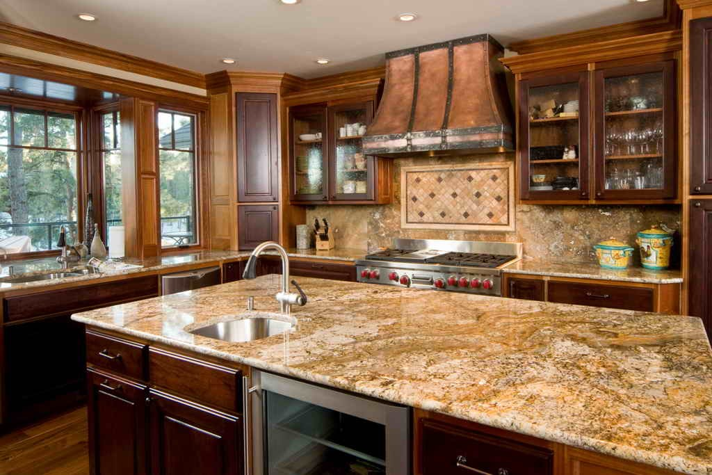 Home styles orleans kitchen island photo - 3