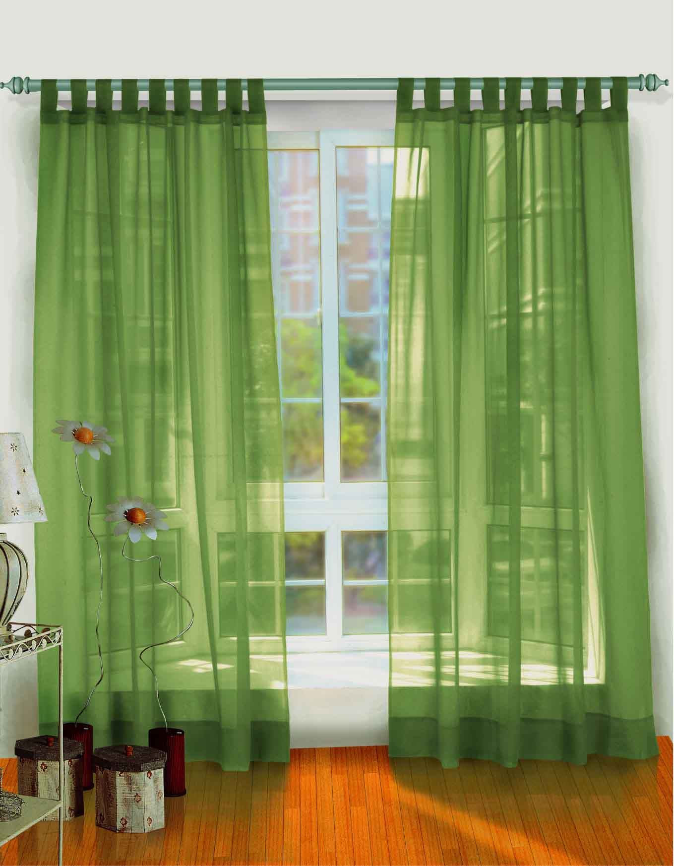 Hunter green kitchen curtains | | Kitchen ideas