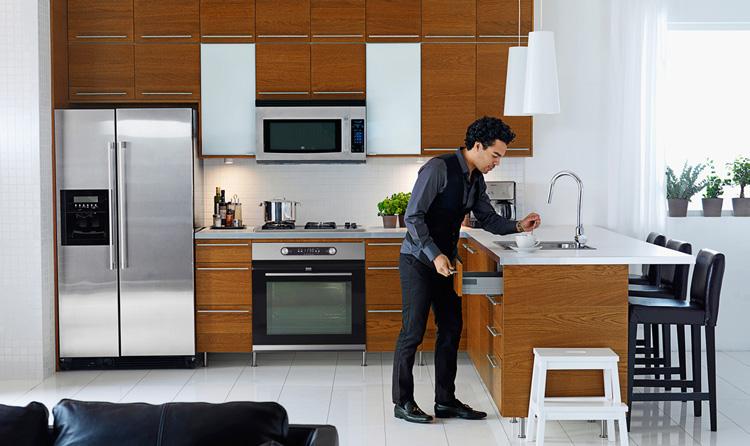 Ikea kitchen rugs photo - 2