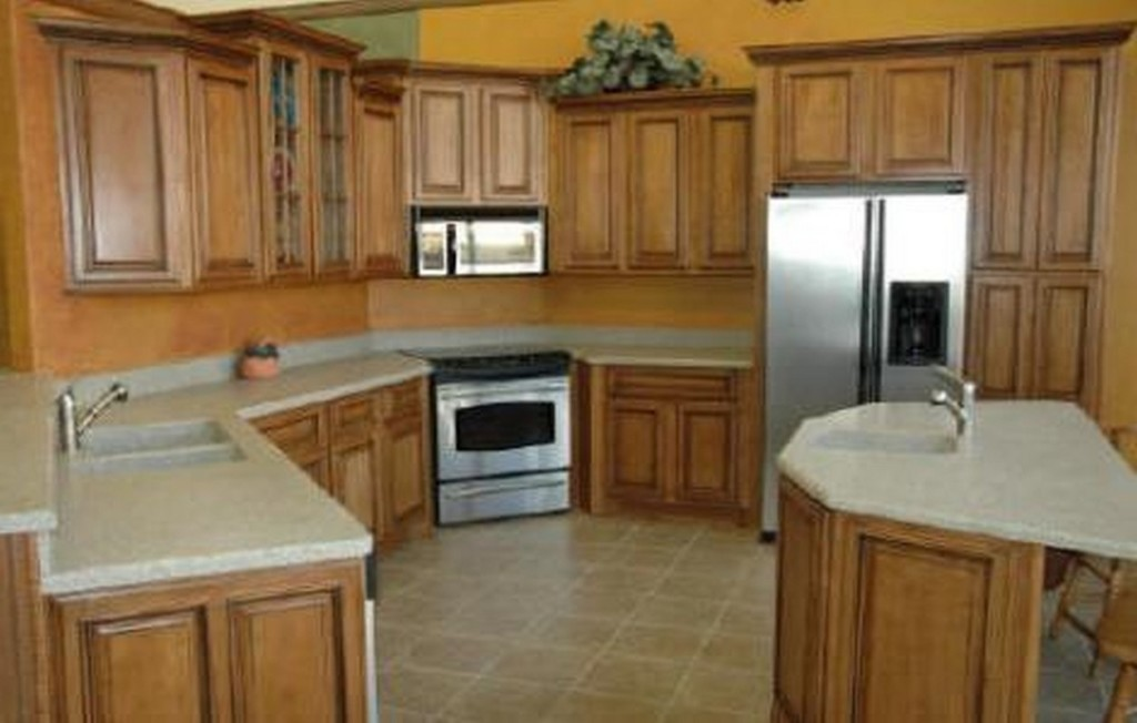 Inexpensive kitchen faucets photo - 1