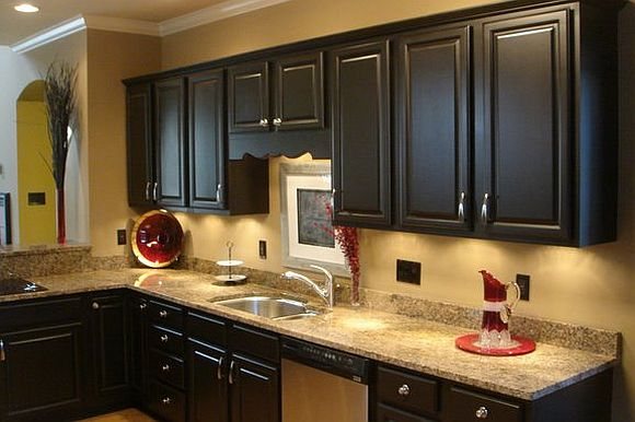 Inexpensive kitchen faucets photo - 3