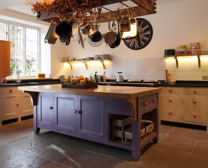 Island kitchen photo - 3