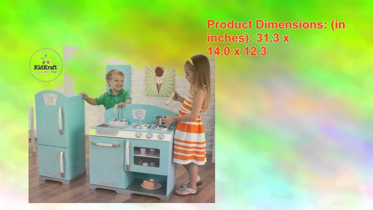 Kidkraft retro kitchen photo - 1
