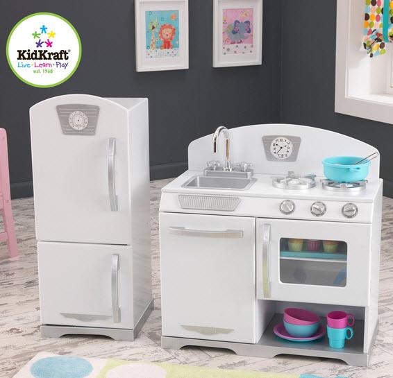 Kidkraft retro kitchen photo - 2