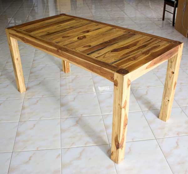 Kids kitchen table photo - 1