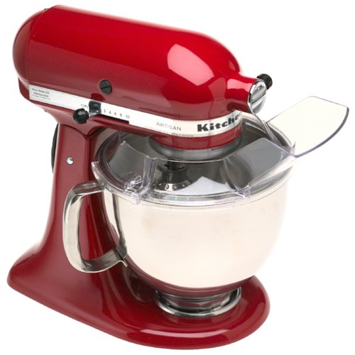 Kitchen aid classic stand mixer photo - 1
