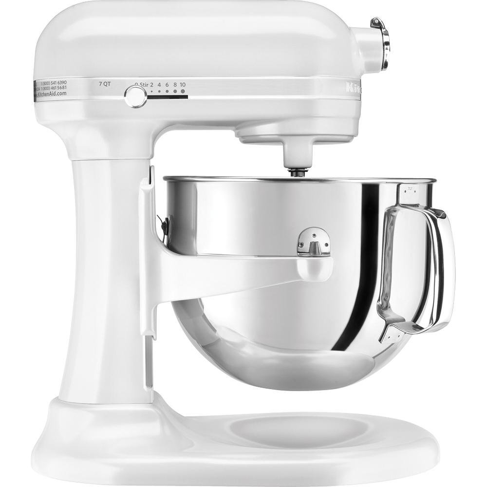Kitchen aid classic stand mixer photo - 2
