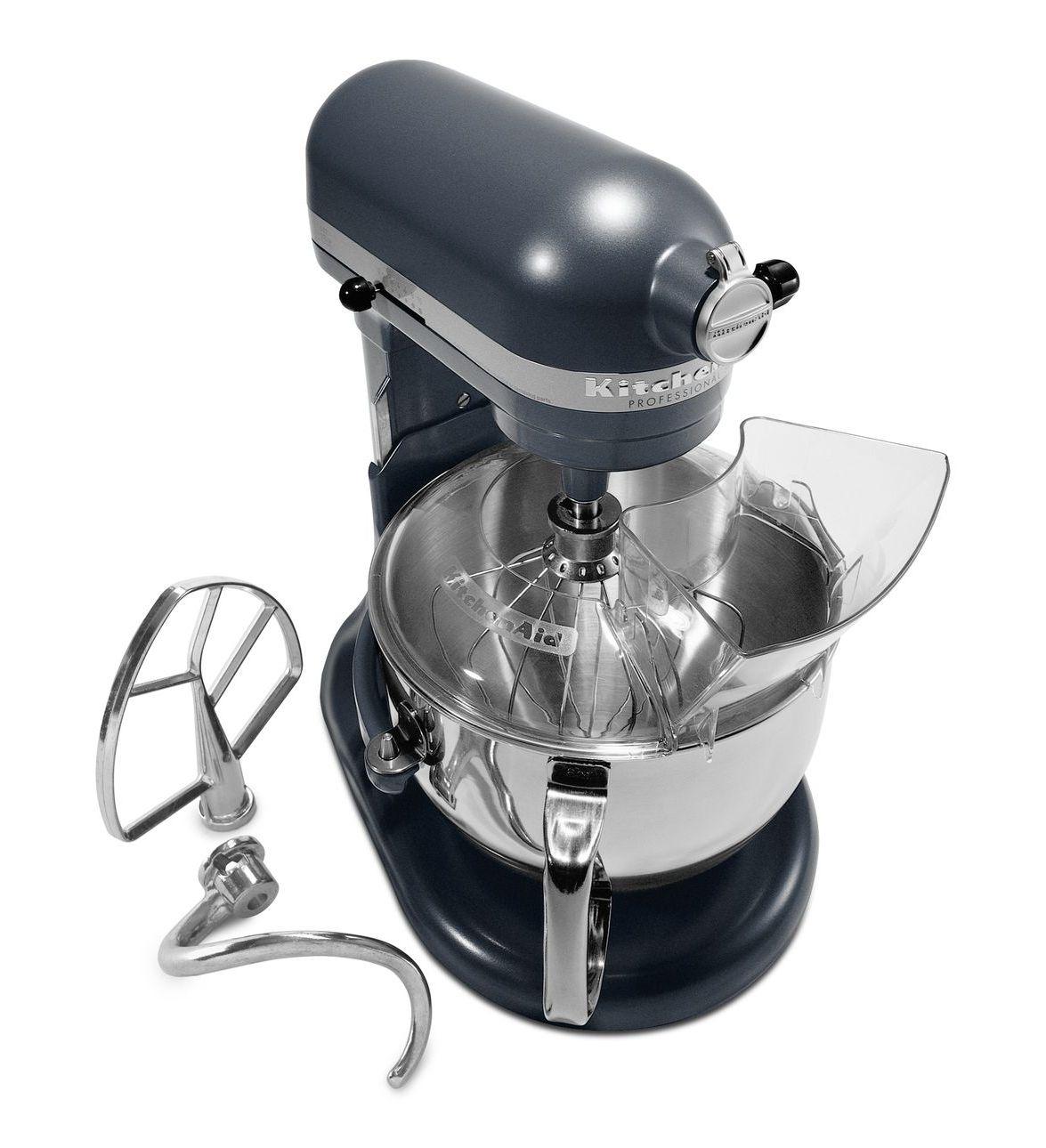 Kitchen aid mixer bowl photo - 3