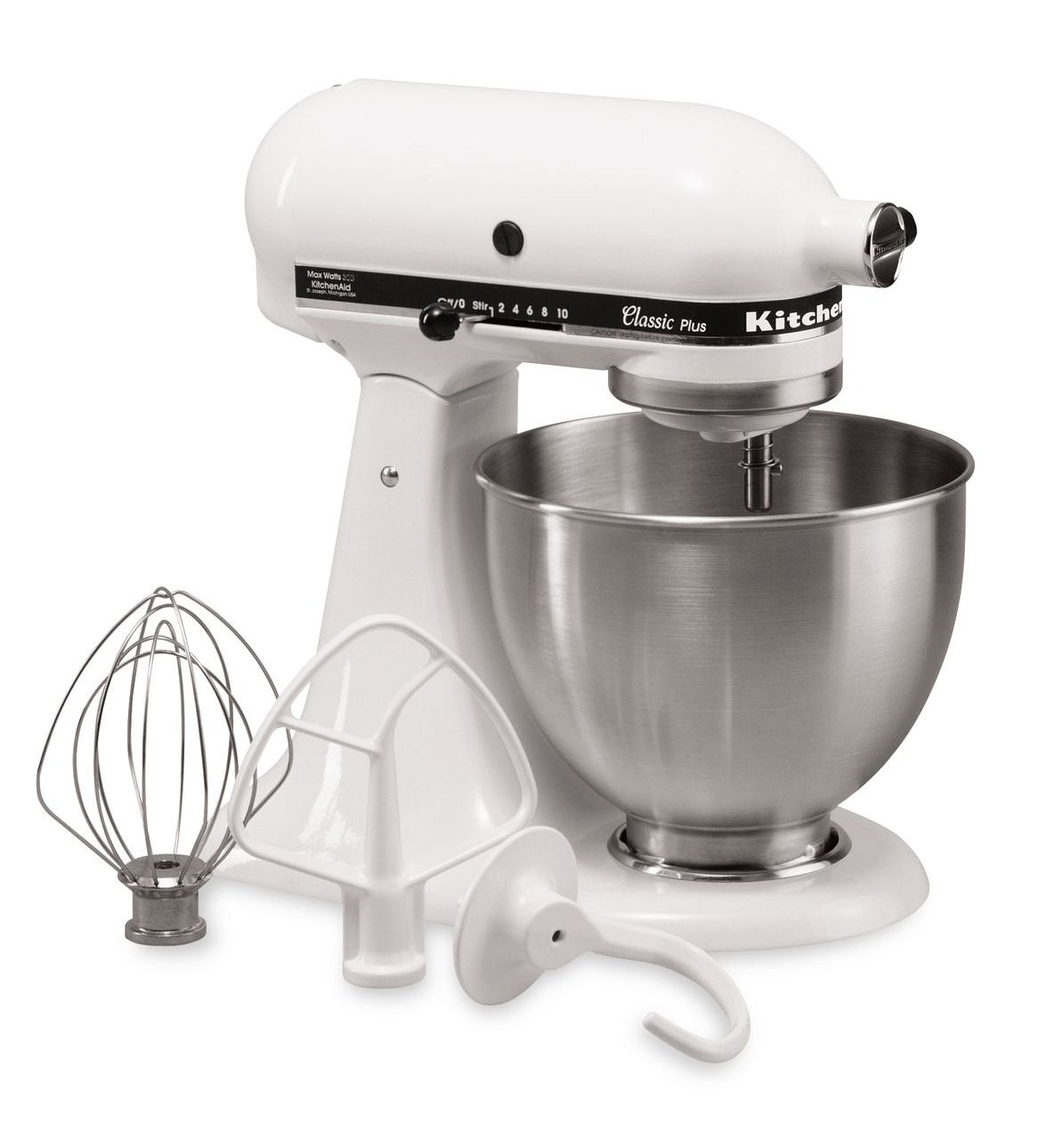 Kitchen aid mixer classic photo - 2