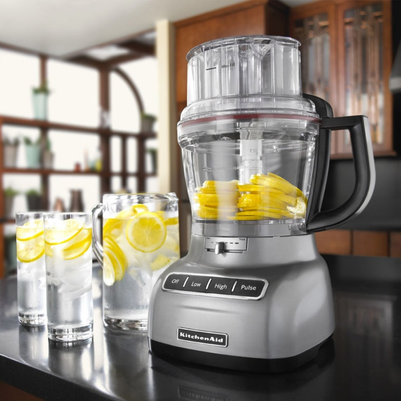 Kitchen aid mixer cover photo - 2