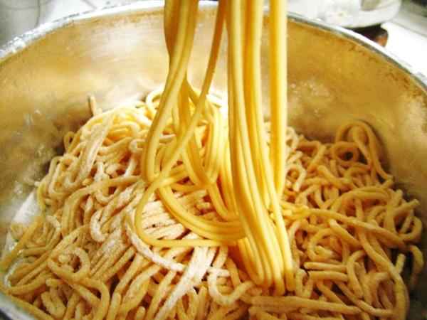 Kitchen aid pasta maker photo - 3