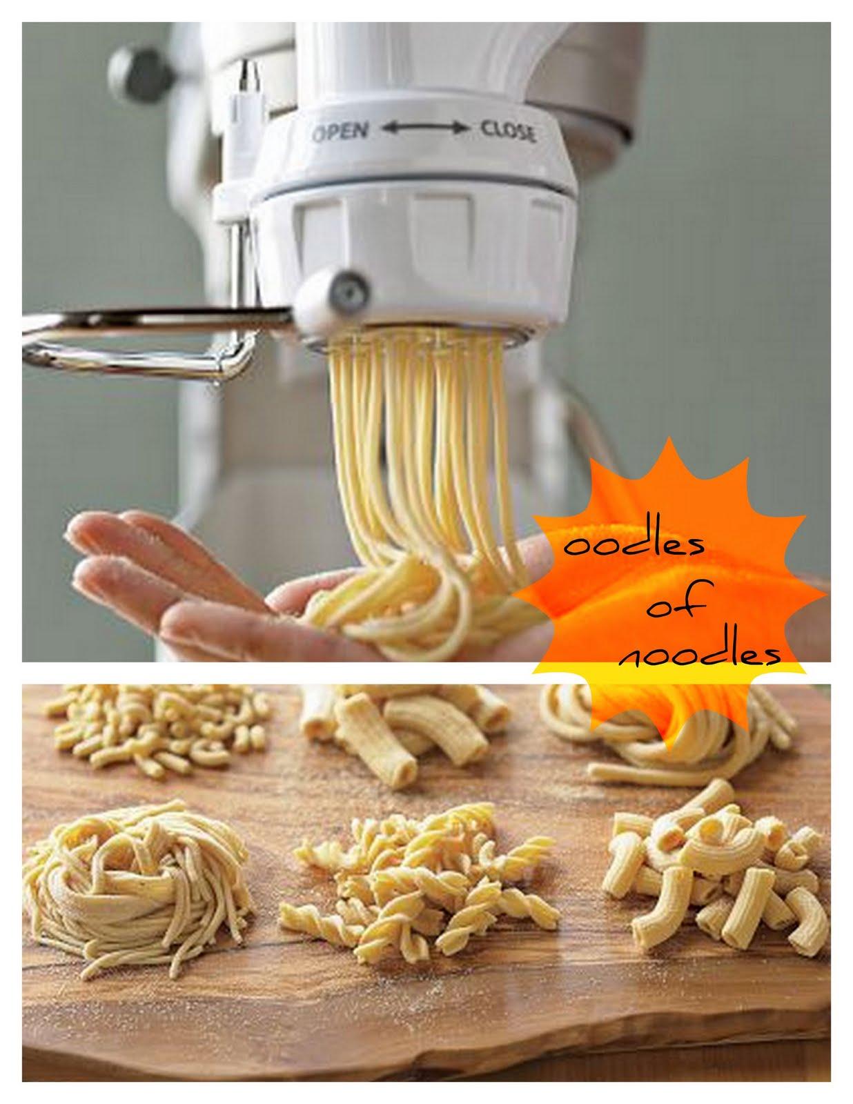 10 Photos To Kitchen Aid Pasta Maker Attachment