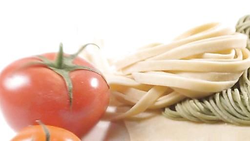Kitchen aid pasta roller attachment photo - 1