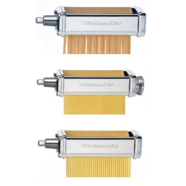 Kitchen aid pasta roller attachment photo - 2