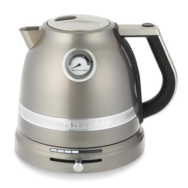 Kitchen aid tea kettle photo - 1
