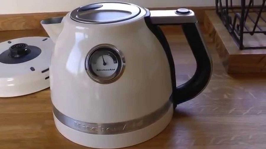 Kitchen aid tea kettle photo - 2