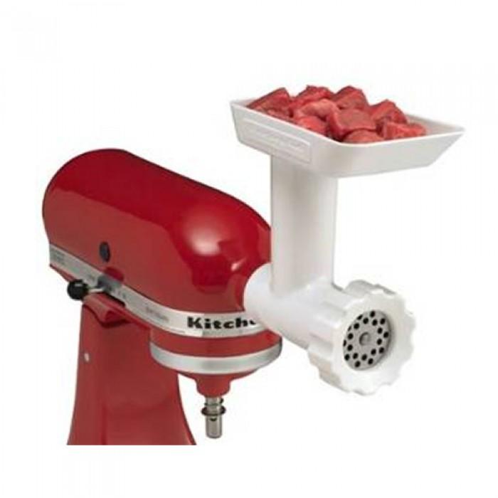 Kitchen aide meat grinder photo - 2
