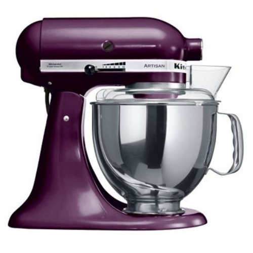 Kitchen aide mixer photo - 3