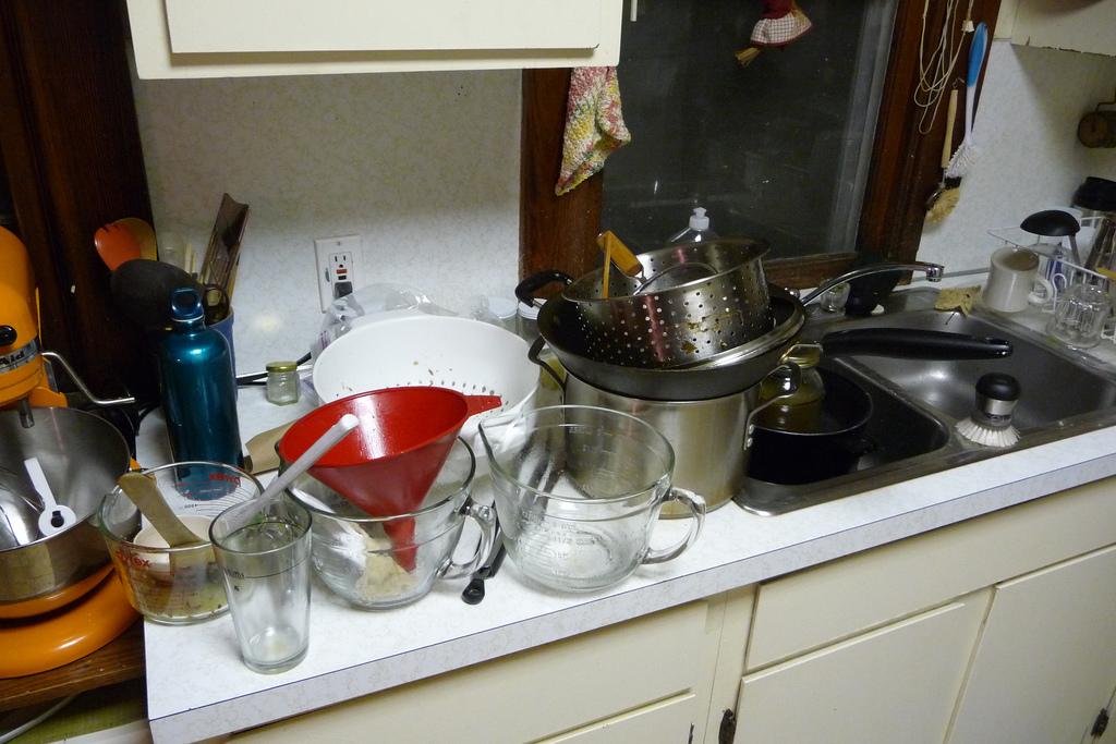 Kitchen aids photo - 1