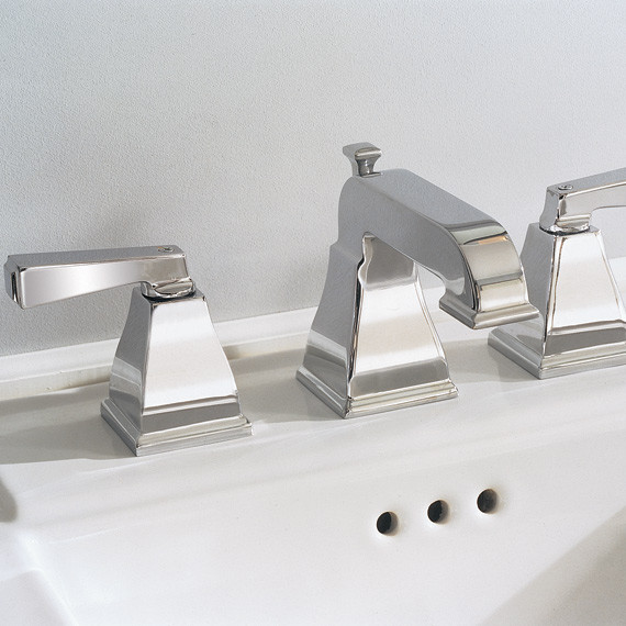 Kitchen and bathroom faucets photo - 3