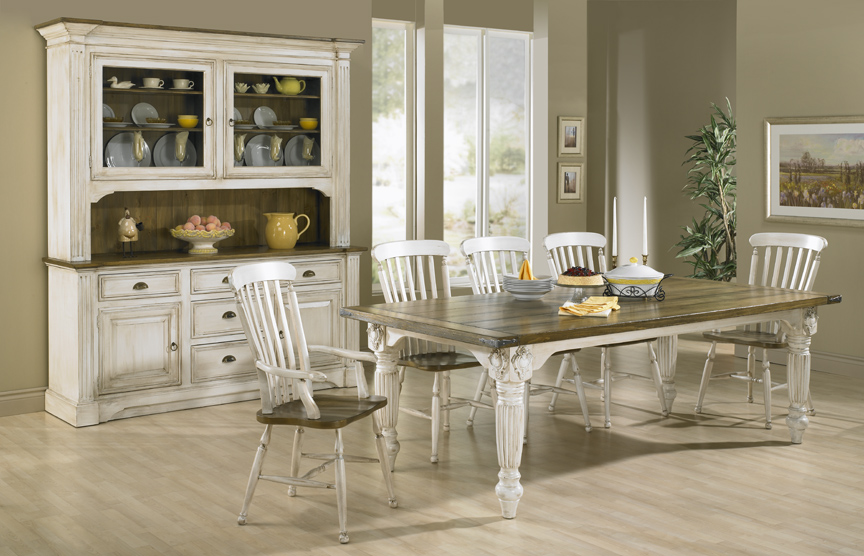 Kitchen and dining room tables photo - 3