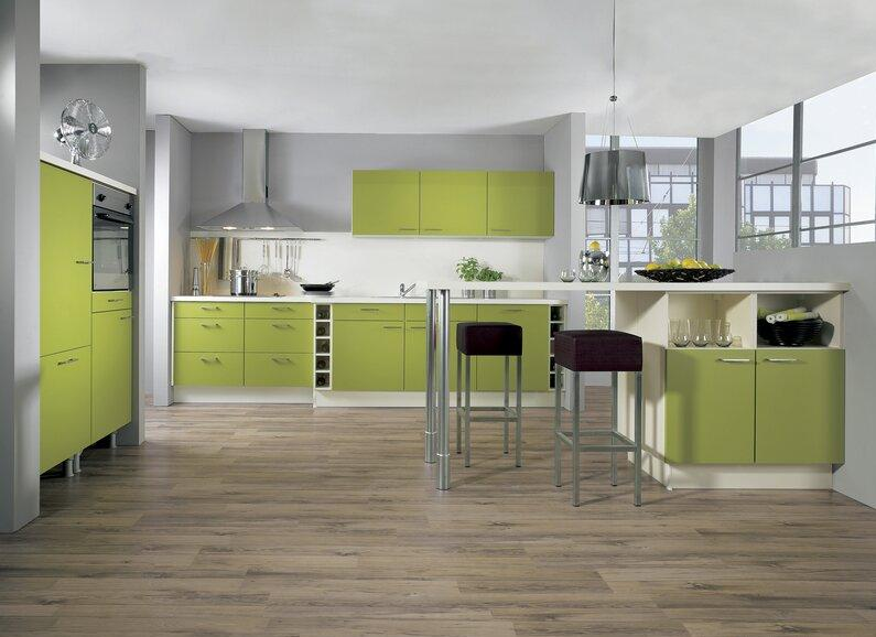 apple green kitchen decor lime green kitchen white linear
