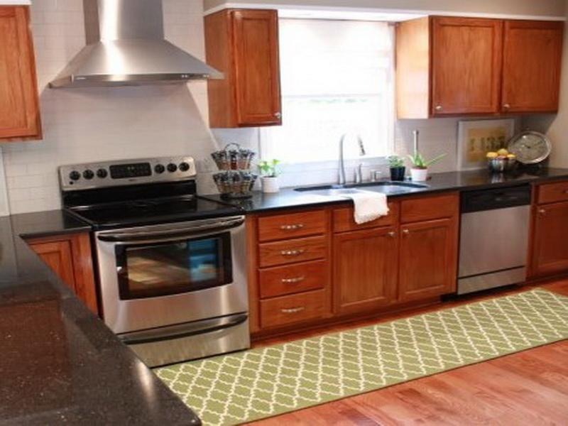 Kitchen Area Rugs Washable Ideas