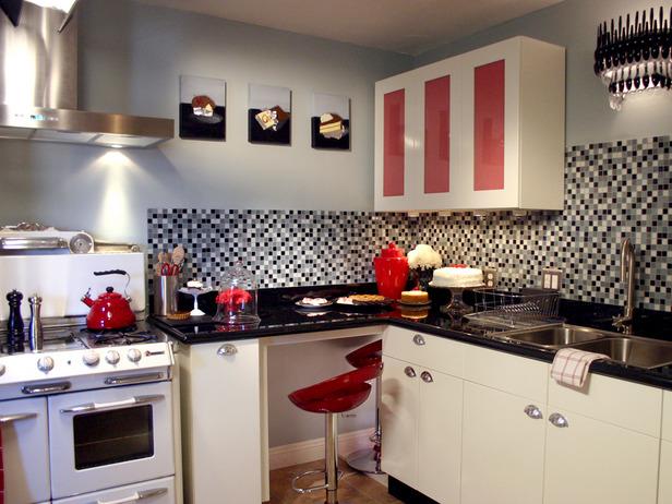 Kitchen art decor photo - 2