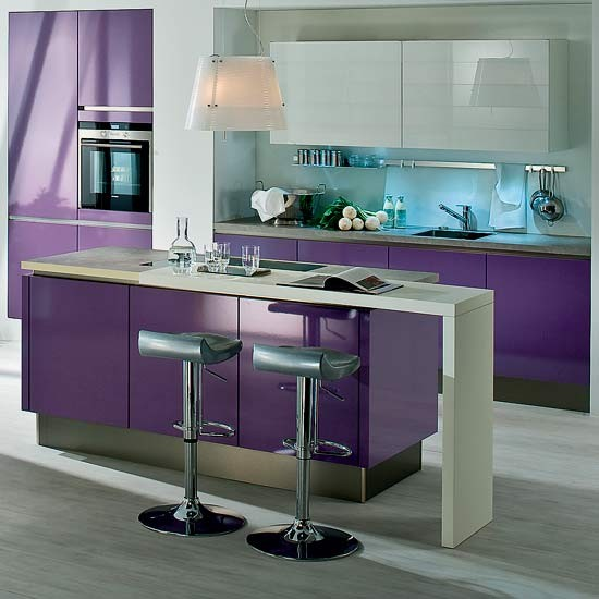 Kitchen bar table sets kitchen ideas for Gambar kitchen set high quality