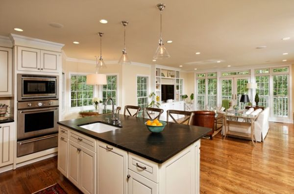 Kitchen cabinet dividers photo - 2