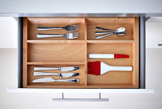 Kitchen cabinet organizers photo - 2