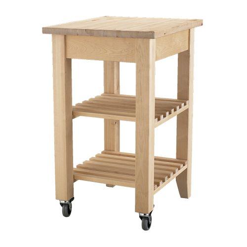 Kitchen cart table photo - 1
